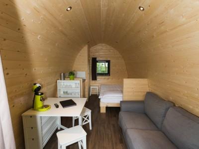 campingplatz niederlande